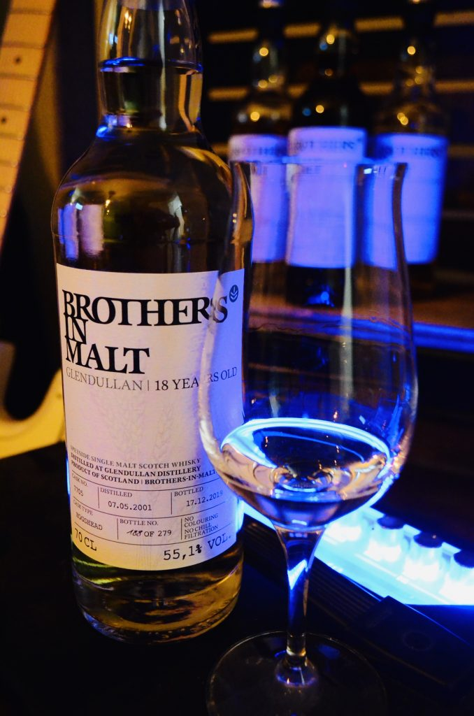 Brothers In Malt